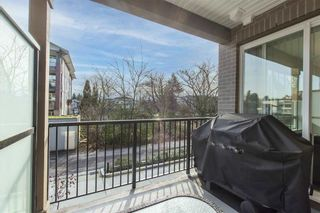 """Photo 11: 208 2382 ATKINS Avenue in Port Coquitlam: Central Pt Coquitlam Condo for sale in """"Parc East"""" : MLS®# R2532155"""