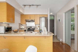 """Photo 13: 705 9009 CORNERSTONE Mews in Burnaby: Simon Fraser Univer. Condo for sale in """"THE HUB"""" (Burnaby North)  : MLS®# R2608475"""