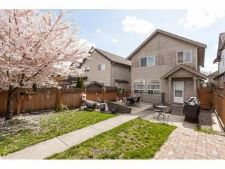 """Photo 29: 19479 66A Avenue in Surrey: Clayton House for sale in """"Copper Creek"""" (Cloverdale)  : MLS®# R2355911"""