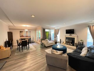 """Photo 10: 3 1552 EVERALL Street: White Rock Townhouse for sale in """"EVERALL COURT"""" (South Surrey White Rock)  : MLS®# R2616218"""