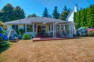 """Photo 29: 932 164A Street in Surrey: King George Corridor House for sale in """"McNally Creek"""" (South Surrey White Rock)  : MLS®# R2604174"""