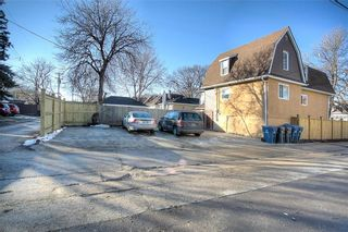 Photo 4: 462 Brandon Avenue in Winnipeg: Industrial / Commercial / Investment for sale (1Aw)  : MLS®# 202114814