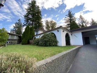 Main Photo: 2466 MAGNOLIA Crescent in Abbotsford: Abbotsford West House for sale : MLS®# R2547095