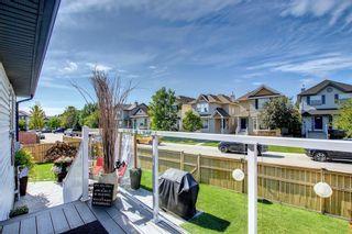 Photo 14: 128 Cramond Crescent SE in Calgary: Cranston Detached for sale : MLS®# A1144814