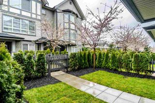 "Photo 31: 38 8138 204 Street in Langley: Willoughby Heights Townhouse for sale in ""ASHBURY & OAK"" : MLS®# R2560936"