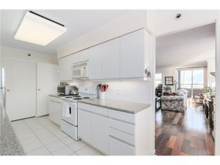 """Photo 10: 709 518 W 14TH Avenue in Vancouver: Fairview VW Condo for sale in """"Pacifica at Cambie Village"""" (Vancouver West)  : MLS®# V1101373"""