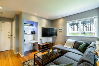 "Photo 7: 103 2239 W 1ST Avenue in Vancouver: Kitsilano Condo for sale in ""Ocean Gardens"" (Vancouver West)  : MLS®# R2567222"