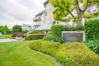 """Photo 3: 309 7685 AMBER Drive in Chilliwack: Sardis West Vedder Rd Condo for sale in """"The Sapphire"""" (Sardis)  : MLS®# R2592956"""