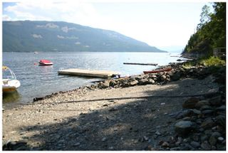 Photo 5: 3 Aline Hill Beach in Shuswap Lake: The Narrows House for sale : MLS®# 10152873