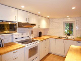 Photo 8: 3358 CHURCH ST in Vancouver: Collingwood VE House for sale (Vancouver East)  : MLS®# V912252