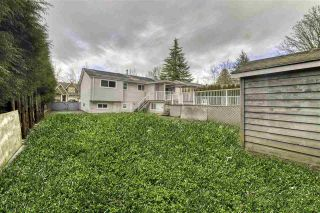 Photo 31: 18162 61B Avenue in Surrey: Cloverdale BC House for sale (Cloverdale)  : MLS®# R2540938