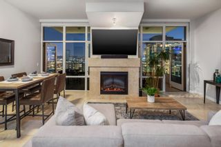 Photo 8: Condo for sale : 2 bedrooms : 550 Front St #1703 in San Diego