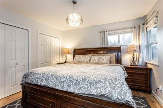 """Photo 11: 25 36060 OLD YALE Road in Abbotsford: Abbotsford East Townhouse for sale in """"Mountain View Village"""" : MLS®# R2428827"""