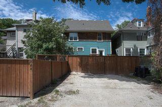 Photo 34: 844 Grosvenor Avenue in Winnipeg: Crescentwood Residential for sale (1B)  : MLS®# 202114359