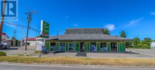 Photo 18: 1933 QUEENSWAY in PG City Central (Zone 72): Retail for sale : MLS®# C8038942
