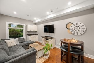 """Photo 22: 23107 80 Avenue in Langley: Fort Langley House for sale in """"Forest Knolls"""" : MLS®# R2623785"""