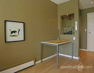"""Photo 3: 219 707 8TH ST in New Westminster: Uptown NW Condo for sale in """"DIPLOMAT"""" : MLS®# V612647"""