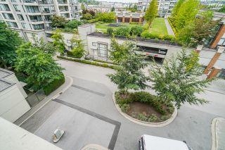 """Photo 24: 605 4182 DAWSON Street in Burnaby: Brentwood Park Condo for sale in """"TANDEM 3"""" (Burnaby North)  : MLS®# R2617513"""