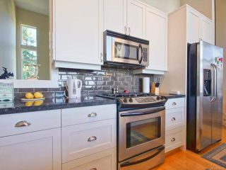 Photo 2: 26 1059 Tanglewood Pl in PARKSVILLE: PQ Parksville Row/Townhouse for sale (Parksville/Qualicum)  : MLS®# 755779