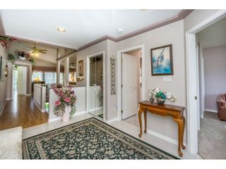 "Photo 4: 19 31445 RIDGEVIEW Drive in Abbotsford: Abbotsford West Townhouse for sale in ""PANORAMA RIDGE"" : MLS®# R2093925"