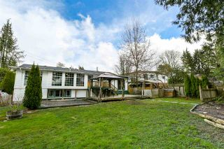 Photo 33: 12313 228 Street in Maple Ridge: East Central House for sale : MLS®# R2563438