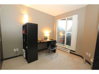 """Photo 16: A405 2099 LOUGHEED Highway in Port Coquitlam: Glenwood PQ Condo for sale in """"SHAUGHNESSY SQUARE"""" : MLS®# V1100988"""