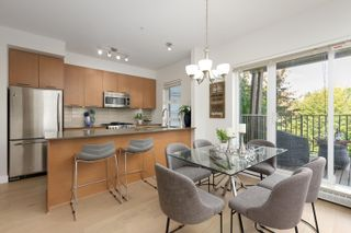 Photo 3: 206 245 BROOKES Street in New Westminster: Queensborough Condo for sale : MLS®# R2615445