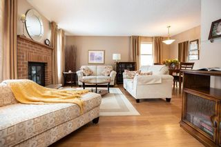 Photo 3: 8 Charles Hawkins Bay in Winnipeg: North Kildonan Residential for sale (3G)  : MLS®# 202005872