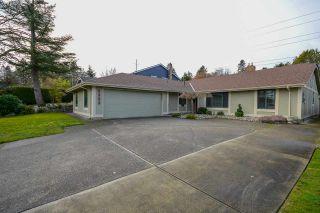 Photo 2: 5353 WILDWOOD Crescent in Delta: Cliff Drive House for sale (Tsawwassen)  : MLS®# R2541314