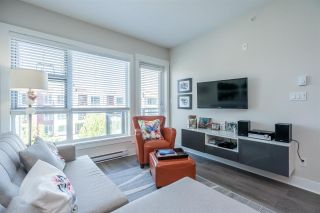 """Photo 13: 411 20728 WILLOUGHBY TOWN CENTER Drive in Langley: Willoughby Heights Condo for sale in """"Kensington"""" : MLS®# R2582359"""
