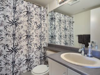 "Photo 10: 408 813 AGNES Street in New Westminster: Downtown NW Condo for sale in ""NEWS"" : MLS®# V989175"