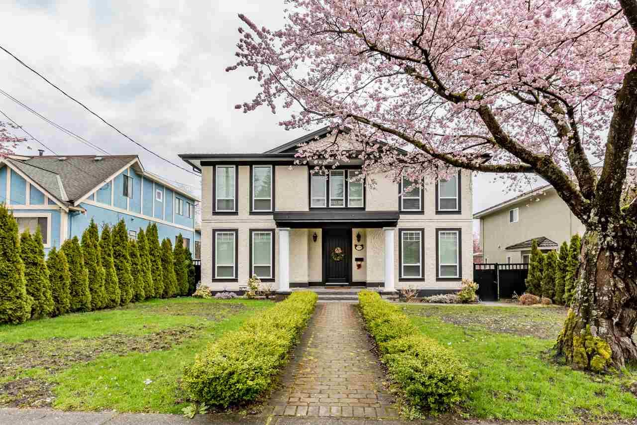 Main Photo: 7338 WAVERLEY Avenue in Burnaby: Metrotown House for sale (Burnaby South)  : MLS®# R2155536