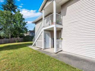 Photo 33: 748B Robron Rd in CAMPBELL RIVER: CR Campbell River Central Condo for sale (Campbell River)  : MLS®# 842347