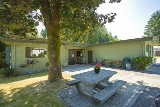 "Photo 32: 102 9080 198 Street in Langley: Walnut Grove Manufactured Home for sale in ""FOREST GREEN ESTATES"" : MLS®# R2486756"