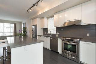 """Photo 2: 25 1338 HAMES Crescent in Coquitlam: Burke Mountain Townhouse for sale in """"Farrington Park by Polygon"""" : MLS®# R2341385"""