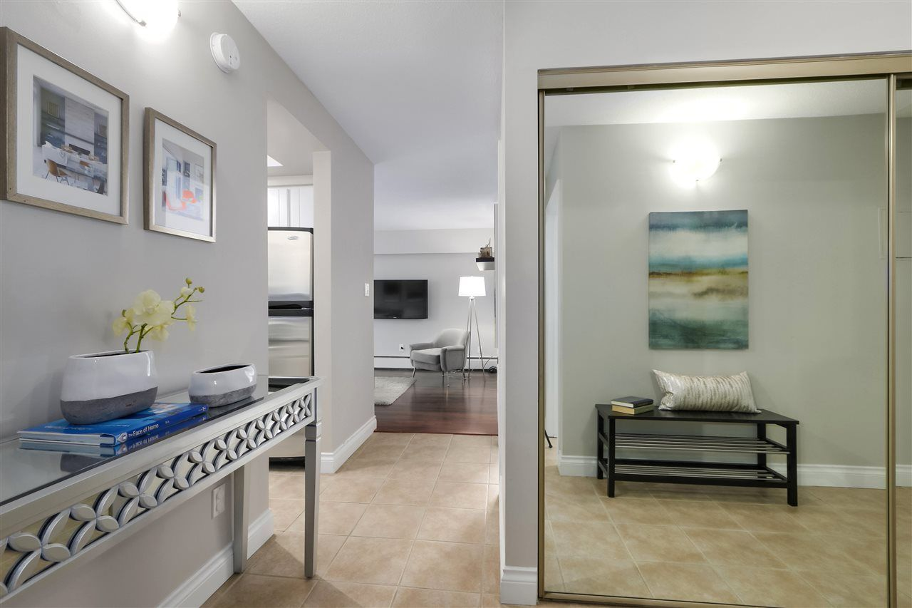 Photo 17: Photos: 215 1235 W 15TH AVENUE in Vancouver: Fairview VW Condo for sale (Vancouver West)  : MLS®# R2404476