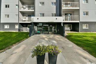 Photo 3: 603 20 Kleisinger Crescent in Regina: Cityview Residential for sale : MLS®# SK870874