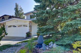 Photo 2: 143 Parkland Green SE in Calgary: Parkland Detached for sale : MLS®# A1140118