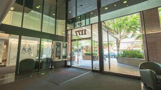 """Photo 22: 508 1177 HORNBY Street in Vancouver: Downtown VW Condo for sale in """"London Place"""" (Vancouver West)  : MLS®# R2586723"""