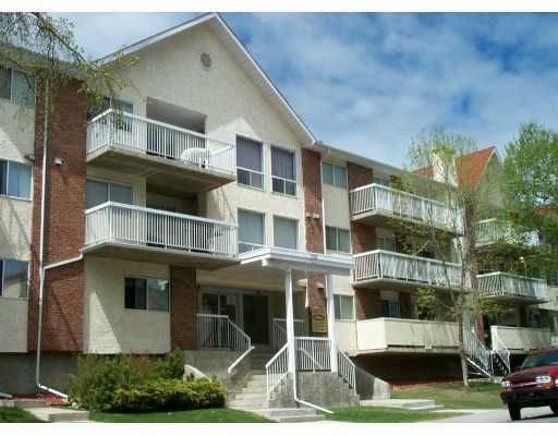 Main Photo: 220 2211 29 Street SW in CALGARY: Killarney Glengarry Condo for sale (Calgary)  : MLS®# C3391379