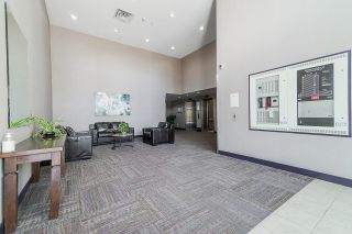 """Photo 3: 803 6659 SOUTHOAKS Crescent in Burnaby: Highgate Condo for sale in """"GEMINI II"""" (Burnaby South)  : MLS®# R2615753"""