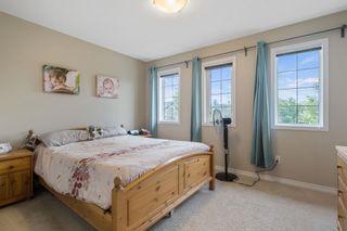 Photo 17: 356 SECORD Boulevard in Edmonton: Zone 58 House Half Duplex for sale : MLS®# E4250504