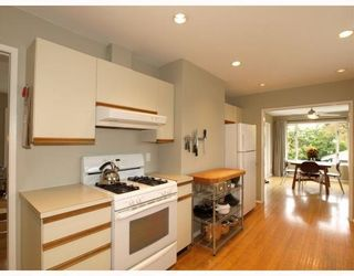 Photo 7: 1253 Sutherland Avenue in North Vancouver: Boulevard House for sale : MLS®# V785862