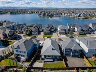 Photo 2: 73 Auburn Shores Cape SE in Calgary: Auburn Bay Detached for sale : MLS®# A1145536