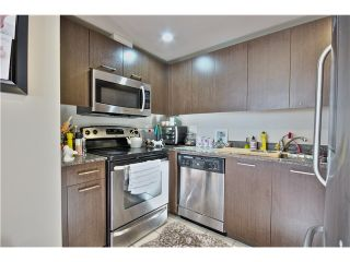 Photo 7: 709 1212 HOWE Street in Vancouver: Downtown VW Condo for sale (Vancouver West)  : MLS®# V1044810