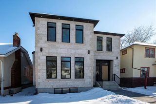 Photo 38: 258 Ash Street in Winnipeg: River Heights North Residential for sale (1C)  : MLS®# 202029198