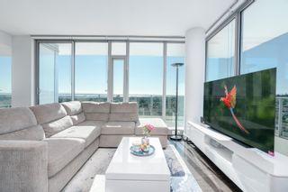 Photo 2: 2601 8031 NUNAVUT LANE in Vancouver: Marpole Condo for sale (Vancouver West)  : MLS®# R2609219