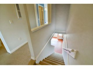 """Photo 12: 9 20159 68 Avenue in Langley: Willoughby Heights Townhouse for sale in """"VANTAGE"""" : MLS®# F1449062"""