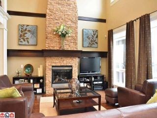 """Photo 3: 5875 163B Street in Surrey: Cloverdale BC House for sale in """"HYLAND ESTATES"""" (Cloverdale)  : MLS®# F1205266"""