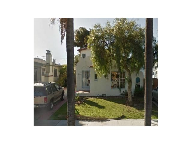 Main Photo: NORMAL HEIGHTS House for sale : 3 bedrooms : 4634 36th Street in San Diego